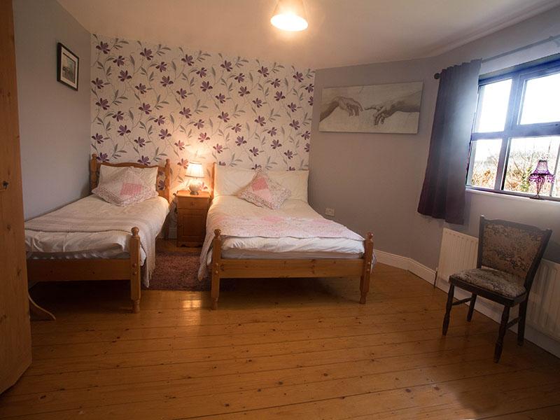Brookhaven Bed and Breakfast Castletownbere