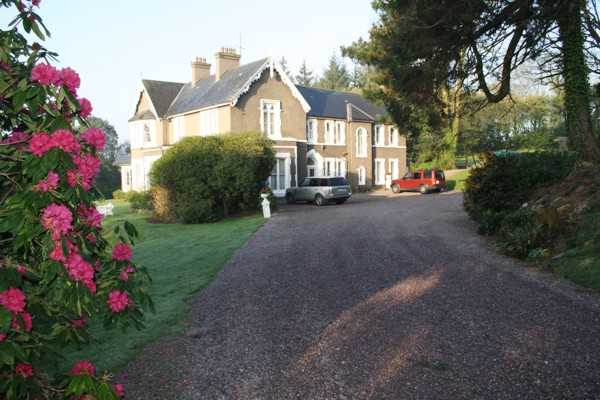 Bed And Breakfast Armagh City