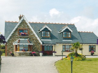 Woodlands House Bed and Breakfast Kinsale