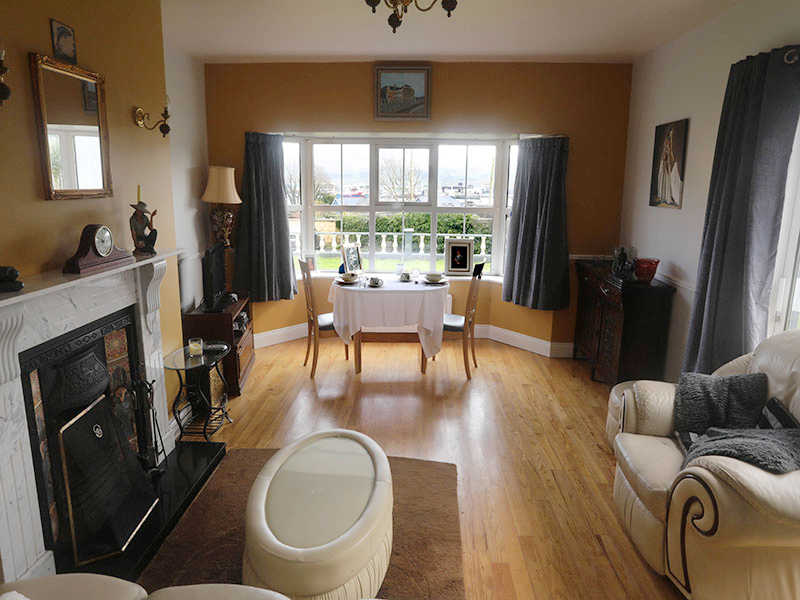Bed Breakfast Castletownbere West Cork