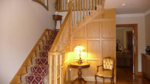 Acorn Oval Lodge Douglas Bed and Breakfast Cork
