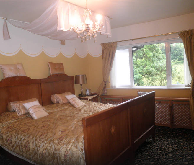 Arch House Bed and Breakfast Florencecourt Enniskillen