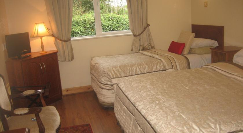 Asheleigh House Bed and Breakfast Monaghan