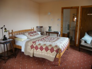 Bed and Beakfast Youghal Glen House