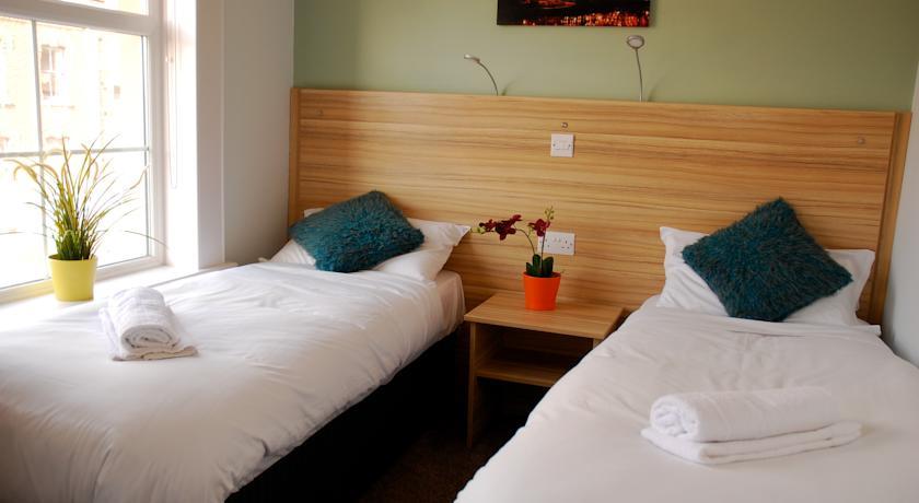 Botanic Rest Queens Quarter Bed and Breakfast Belfast