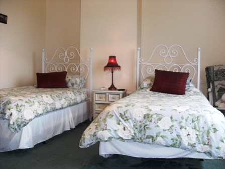 Buille Toll Bed and Breakfast Leitrim