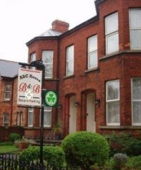 ABC House Bed & Breakfast Dublin