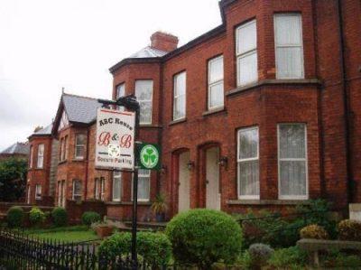 ABC House Bed & Breakfast Dublin