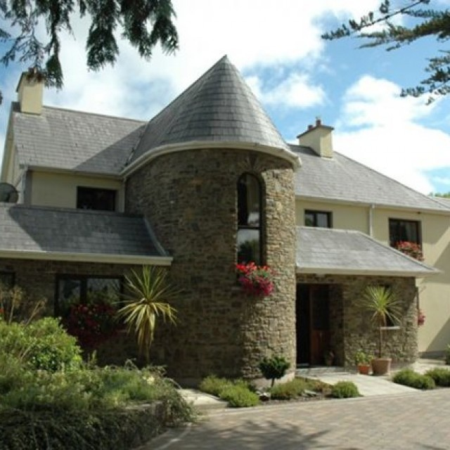 Abbey Court Bed and Breakfast Kenmare Kerry