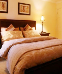 Almara House Bed & Breakfast Galway