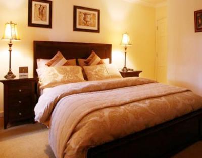 Almara House Bed & Breakfast Galway