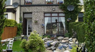 Angel House Bed and Breakfast Derry
