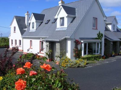 Atlantic Sunset House Bed and Breakfast Doolin