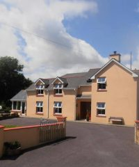 Atlantic House Bed and Breakfast Castletownshend