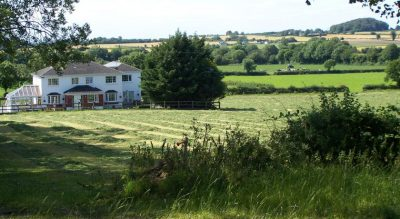Ballindrum Farm Bed and Breakfast Kildare