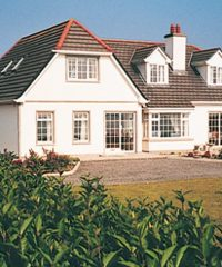 Bayside Bed and Breakfast Dungarvan.