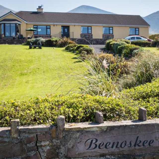 Beenoskee House, Bed and Breakfast Killarney