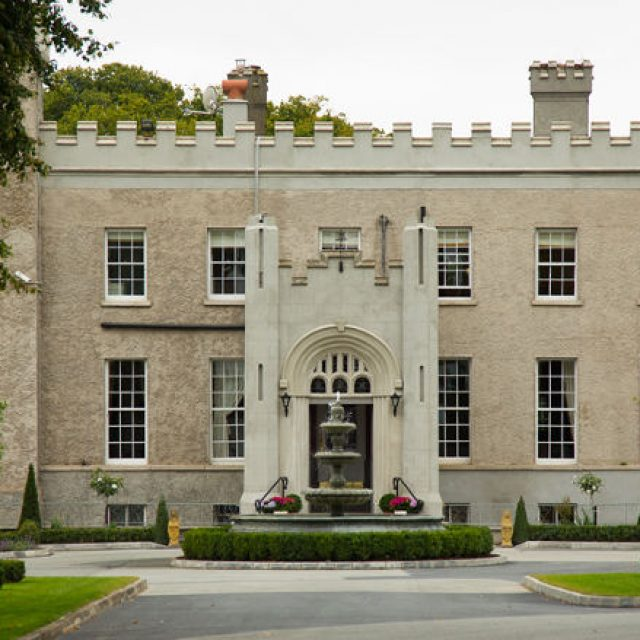Bellingham Castle Bed and Breakfast Louth
