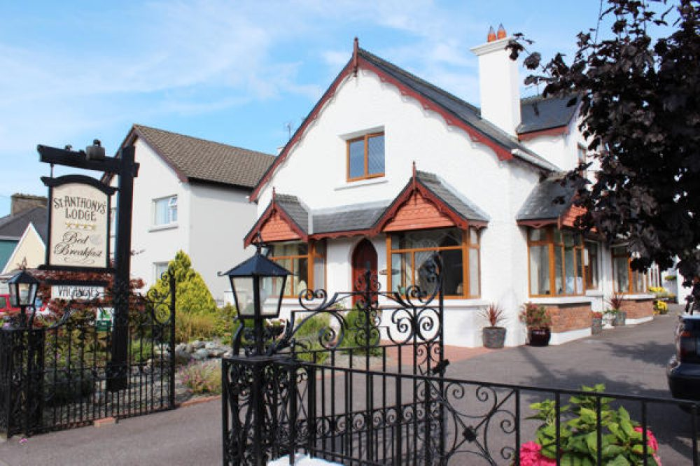 Best Bed And Breakfast In Tralee Ireland