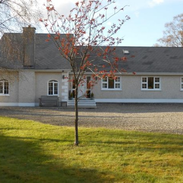 Birchdale House Bed and Breakfast Wicklow