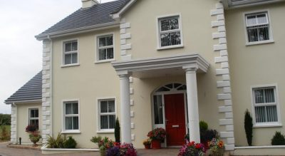 Birches Guest Lodge Bed and Breakfast Armagh