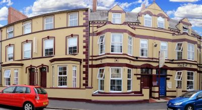Botanic Rest Queens Quarter Bed and Breakfast Belfast
