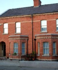 Botanic View Bed and Breakfast Dublin