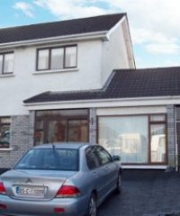 Briarville Bed and Breakfast Douglas Cork