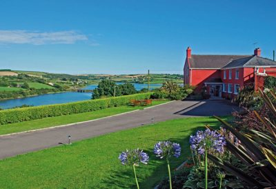 Bridgeview Farmhouse Bed and Breakfast Kinsale
