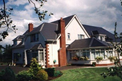 Caldhame Lodge Bed and Breakfast Antrim