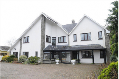 Carrabawn House Bed and Breakfast Adare