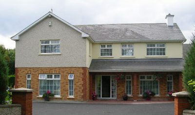 Carrigane House Bed and Breakfast Adare