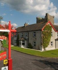 The Castle Country House Bed and Breakfast Thurles Tipperary