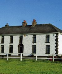 Castletown House Bed and Breakfast Rathdowney  Laois