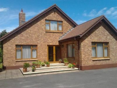 Cedar Retreat Centre Bed and Breakfast  Rosslare