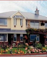Chelmsford House Bed & Breakfast Killarney