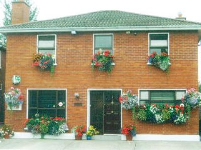 Clochard Bed and Breakfast Galway