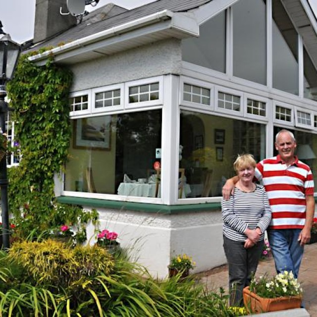 Cloneen House Bed and Breakfast Tramore