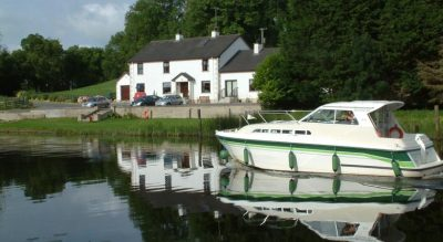 Corrigan Shore Guest House Enniskillen Fermanagh