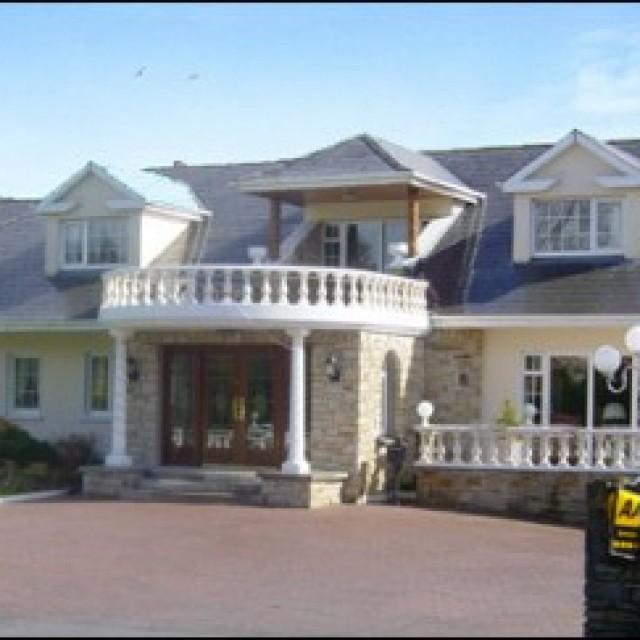 Crystal Springs Bed and Breakfast Killarney