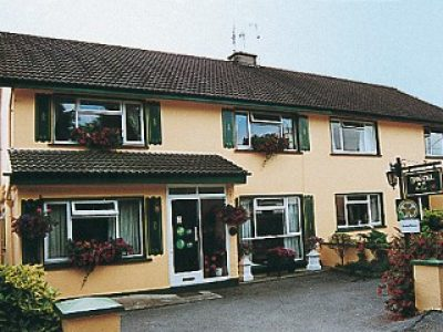 Danabel Bed and Breakfast Kinsale