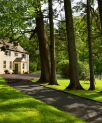 Dromard House Bed and Breakfast Enniskillen, Fermanagh