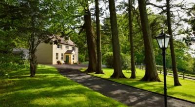 Dromard House Bed and Breakfast Enniskillen, Fermanagh