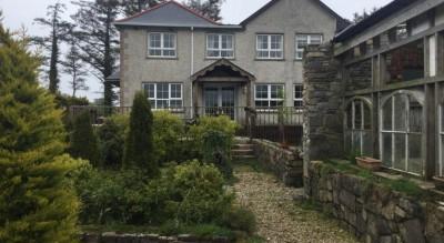 Dulrush Fishing Lodge Belleek Fermanagh