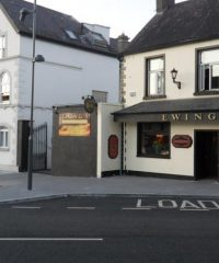 Ewings Bar and Bed and Breakfast Carlow