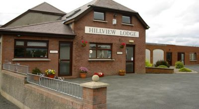 Hillview Lodge Armagh Bed and Breakfast