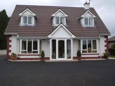 Oatencake Lodge Bed and Breakfast – Midleton