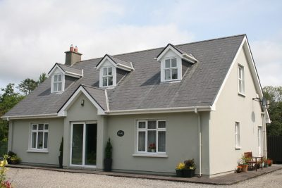 Jo-Al Bed and Breakfast West Cork.