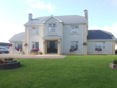 Killavil House Bed and Breakast Bundoran Donegal