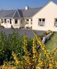 Killilagh House Bed and Breakfast Doolin